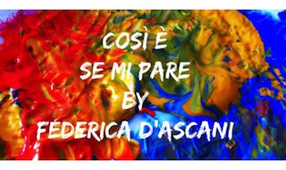 FEDERICA D'ASCANI