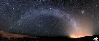 23 gennaio 2006 Toconao, Atacama, Cile