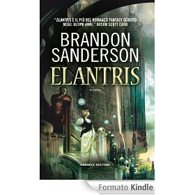 Elantris, di Brandon Sarandon