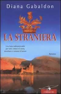 Outlander, dalla saga di Diana Gabaldon alla serie TV di Starz US.