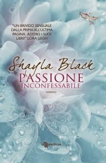 Passione inconfessabile, di Shayla Black