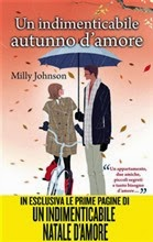 Un indimenticabile autunno d'amore, di Milly Johnson