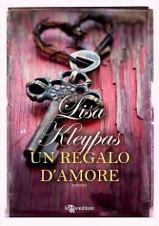 Un regalo d'amore, di Lisa Kleypas