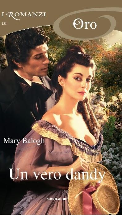 Un vero dandy, di Mary Balogh