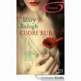 Cuori rubati, di Mary Balogh