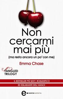 Non cercarmi mai più, di Emma Chase.