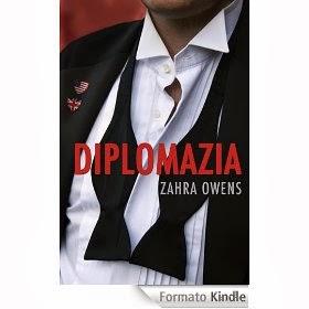 Diplomazia, di Zahra Owens