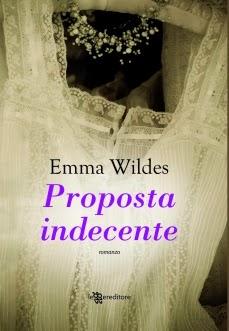Proposta indecente, di Emma Wildes