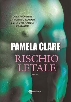 Rischio letale, di Pamela Clare