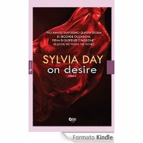 On desire, di Sylvia Day