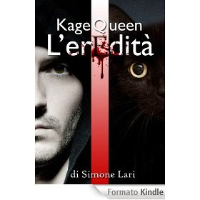Simone Lari e Kage Queen