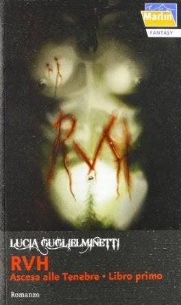 Incontro con Lucia Guglielminetti