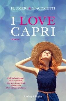I love Capri, di Flumeri & Giacometti