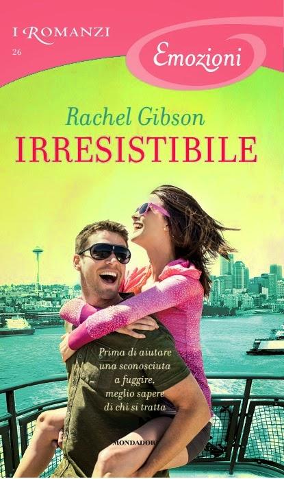 Irresistibile, di Rachel Gibson