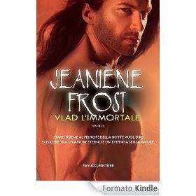Vlad l'Immortale, di Jeaniene Frost