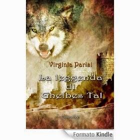 La leggenda di Ghelbes Tal, di Virginia Parisi