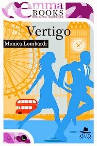 Vertigo, di Monica Lombardi