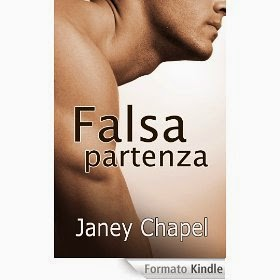 Falsa partenza, di Janey Chapel