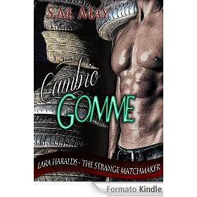 Cambio gomme, di S. M. May