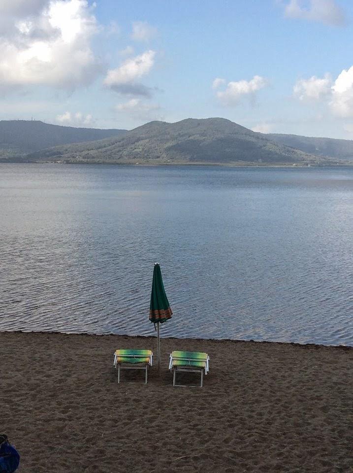 Flumeri & Giacometti: una giornata al Lago di Vico