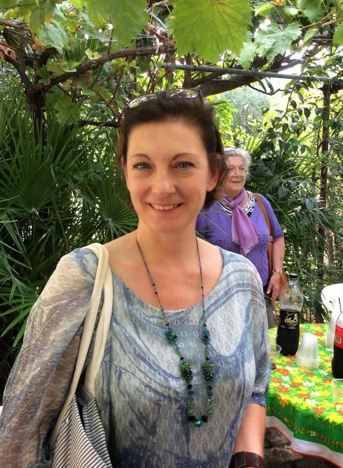 Le interviste: Maria Letizia Maffei