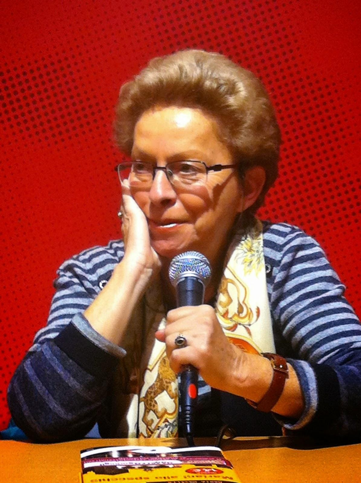 Interviste: Maria Masella