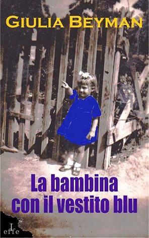 La bambina con il vestito blu, di Giulia Beyman