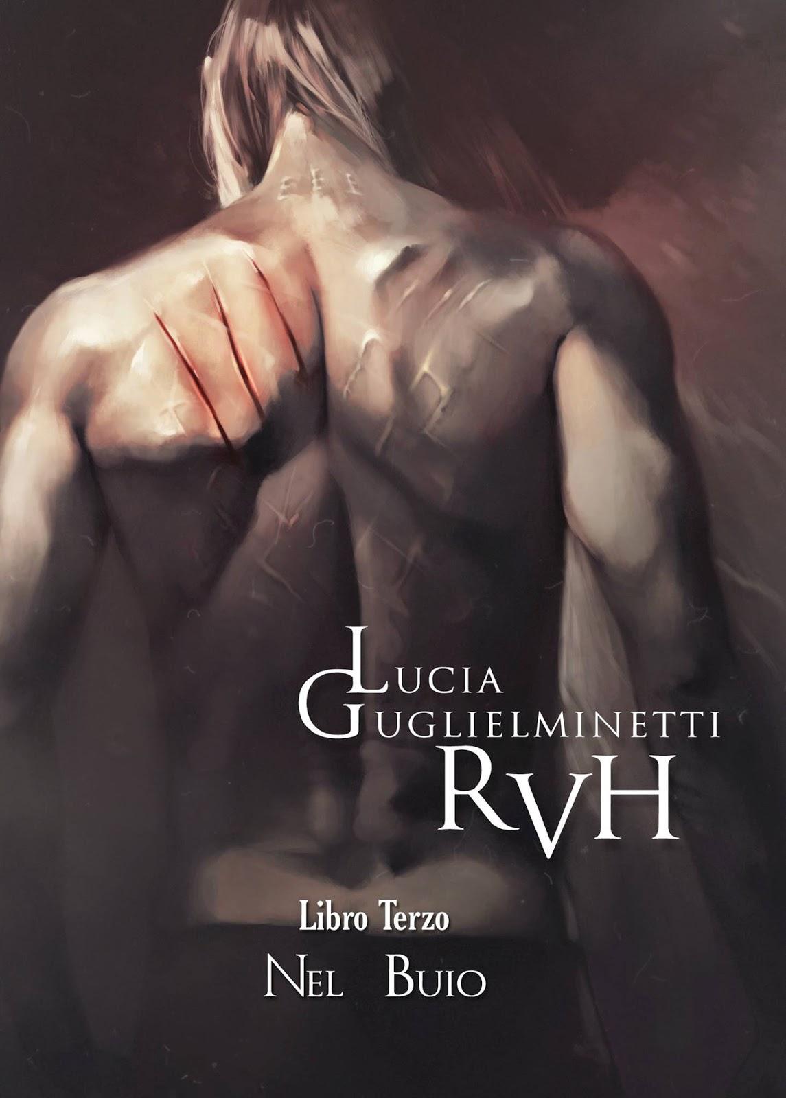 RVH 3-Nel buio, di Lucia Guglielminetti