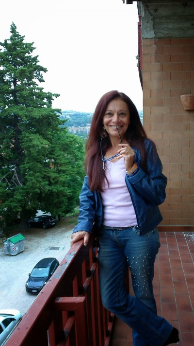 Le interviste: Macrina Mirti