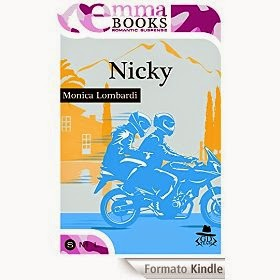 Nicky, di Monica Lombardi