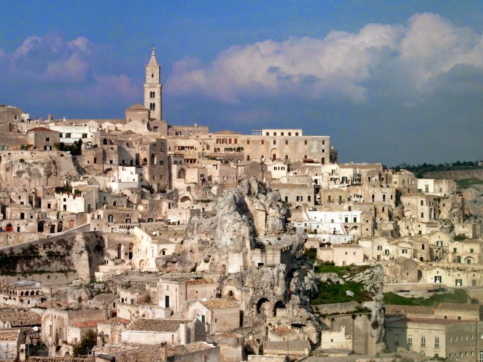Il Women's Fiction Festival di Matera