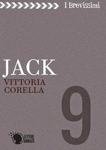 Jack, di Vittoria Corella