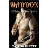 Maddox, di Taylor Kinney