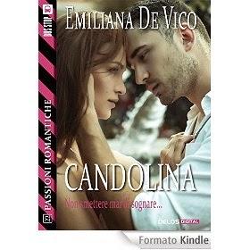 Candolina, di Emiliana De Vico