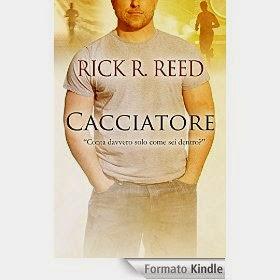 """Cacciatore"", di Rick R. Reed"