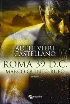Catena di Libri: torna a casa Marco Quinto Rufo