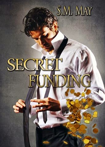 Secret funding, di S. M. May