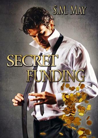 Secret funding, di S. M. May