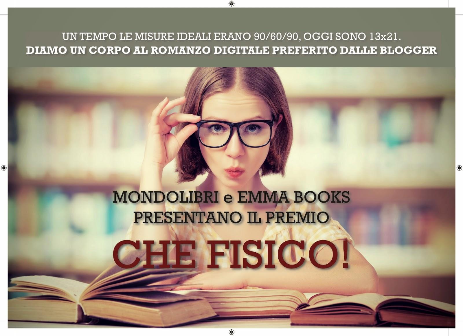 Mondolibri ed Emma Books per le autrici italiane