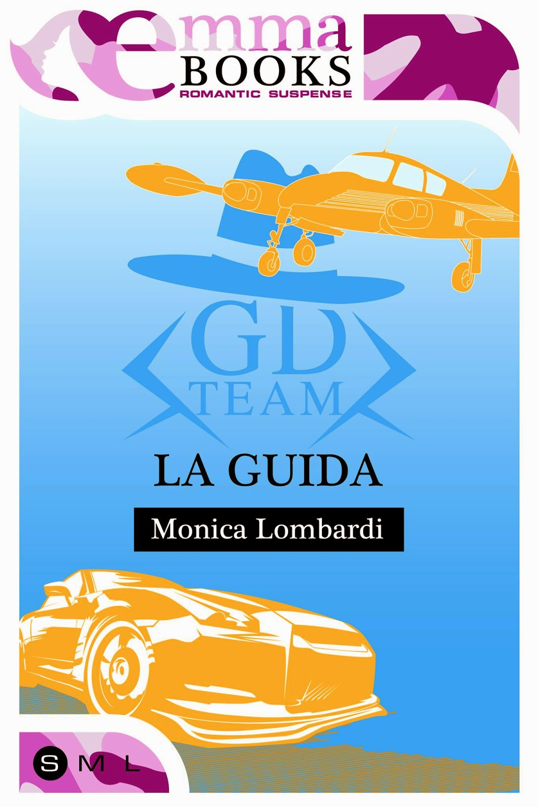 GD Team – La Guida, di Monica Lombardi
