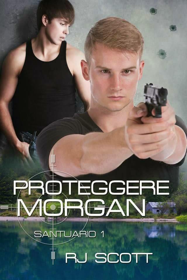 Proteggere Morgan, di RJ Scott