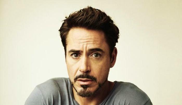 Buon compleanno Mr. Downey!, di Alessandro Ceccarelli