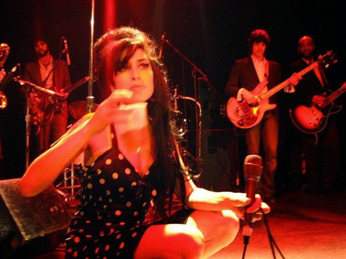 """La famiglia Winehouse contro il docufilm """"Amy"""", Alessandro Ceccarelli"""