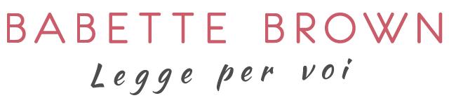 Babette Brown
