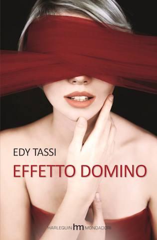 """""""Effetto Domino"""", di Edy Tassi presto il libreria"""