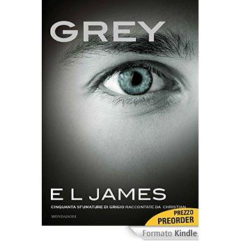 Mr Grey sta arrivando…