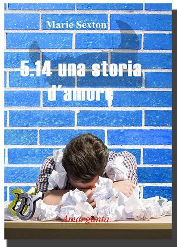 "News: ""5.14 una storia d'amore"", di Marie Sexton"