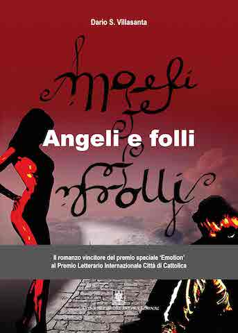 """Angeli e Folli"" in libreria"