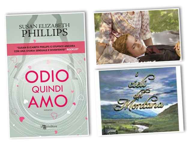 L'Artiglio Rosa: Phillips, Holland, Ruesch