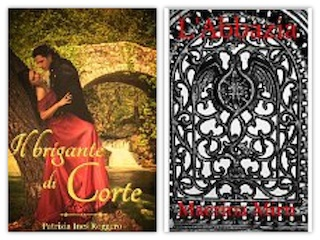 I miei lettori: Macrina Mirti e Patrizia Ines Roggero